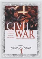Civil War Vol. 1 #1