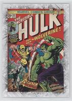 The Incredible Hulk Vol. 1 #181