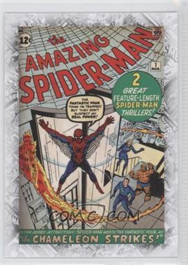 2012 Upper Deck Marvel Beginnings Series 3 [???] #B-98 - [Missing]