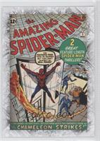 The Amazing Spider-Man Vol. 1 #1