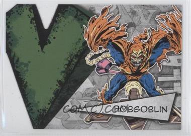 2012 Upper Deck Marvel Beginnings Series 3 [???] #V-14 - [Missing]