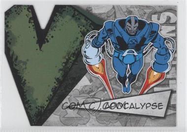 2012 Upper Deck Marvel Beginnings Series 3 [???] #V-2 - [Missing]