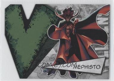 2012 Upper Deck Marvel Beginnings Series 3 [???] #V-26 - [Missing]