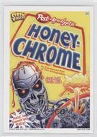 Honey-Chrome