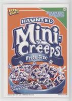 Haunted Mini-Creeps