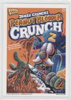 Peanut Blooder Crunch