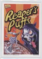 Reaper's Puffs