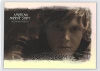 Tate Langdon (Evan Peters)