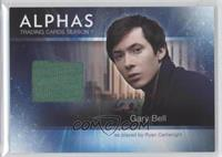 Gary Bell as played by Ryan Cartwright