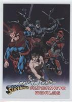 Superman of Earth 2