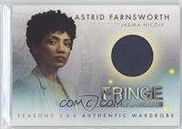 Astrid Farnsworth as played by Jasika Nicole