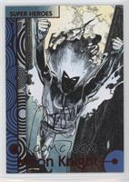 Moon Knight (Alex Maleev Autograph)