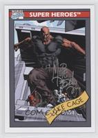 Luke Cage, Mike Deodato Jr.