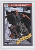 Luke Cage, Mike Deodato Jr.