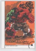 Jomar Bulda (Hulk) /1