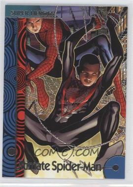 2013 Fleer Marvel Retro #46 - [Missing]