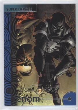 2013 Fleer Marvel Retro #47 - [Missing]