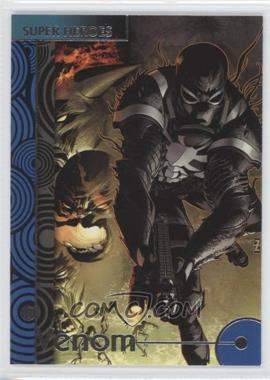 2013 Fleer Marvel Retro #47 - Venom