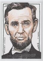 Jay Pangan (Abraham Lincoln) /1