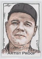 Jay Pangan (Babe Ruth) /1