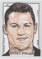 Jay Pangan (Cristiano Ronaldo) /1