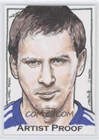 Jay Pangan (Lionel Messi) /1