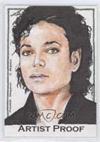 Jay Pangan (Michael Jackson) /1