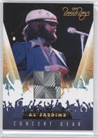 Al Jardine