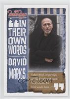 David Marks