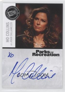 2013 Press Pass Parks and Recreation Autographs #MC - [Missing]