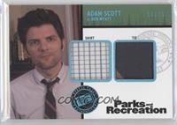 Adam Scott as Ben Wyatt /25