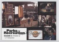 Season 3 Episode 16- Li'l Sebastian