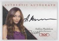 Ashley Madekwe as Ashley Davenport