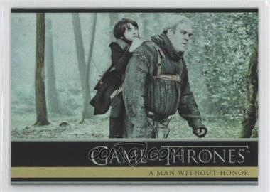 2013 Rittenhouse Game of Thrones Season 2 [???] #19 - [Missing]