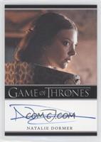 Natalie Dormer as Margaery Tyrell