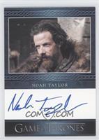 Noah Taylor as Locke