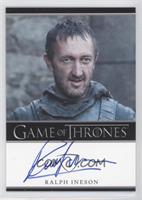 Ralph Ineson as Dagmer Cleftjaw
