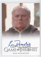 Ron Donachie as Ser Rodrik Cassel