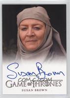 Susan Brown as Septa Mordane