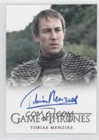 Tobias Menzies as Edmure Tully
