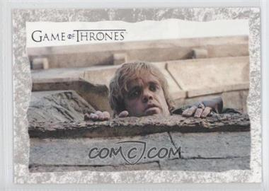 2013 Rittenhouse Game of Thrones Season 2 Original Storyboard Concepts #SB5 - Season 1, Episode 05 - The Wolf and the Lion