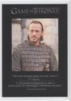 Bronn, Tyrion Lannister, Varys