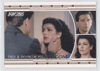 Troi & Devinoni Ral