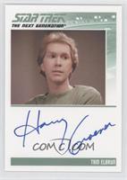 Harry Groener as Tam Elbrun