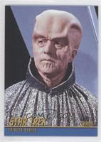 Willard Sage as Thann