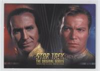 Khan, Captain Kirk