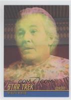 Melvin Belli as Gorgan