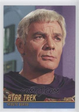 2013 Rittenhouse Star Trek The Original Series: Heroes & Villians Tribute: Season 3 #T47 - James Daly as Flint