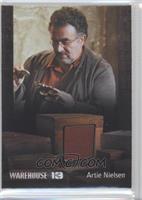 Saul Rubinek (episode