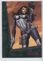 Madame Masque /100